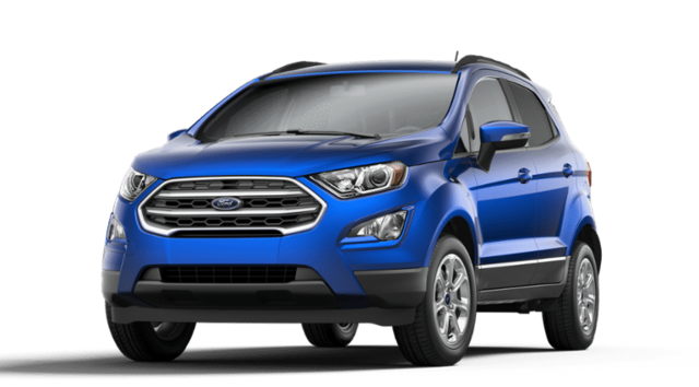 New Ford for sale 2020 Ford EcoSport MAJ6S3GL5LC337536 in Owings Mills, MD